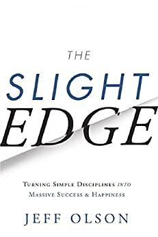 książka która odmieniła moje myślenie o sukcesie
