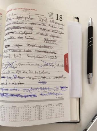 Moje listy zadań: Co się u mnie najlepiej sprawdza?