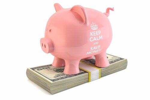 Jak wyrobić sobie nawyk oszczędzania pieniędzy