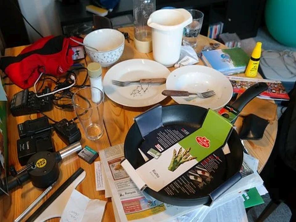 Jak wyrobić w sobie nawyk regularnego sprzątania?